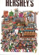 (445) USA - Hersheys Chocolate Factory (cartoon) - Commercio