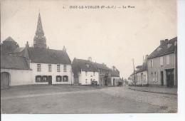 Oisy Le Verger La Place - Andere Gemeenten