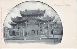 EARLY  CENTURY CHINA   PEKING  POST  CARD  MINT - China
