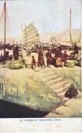EARLY  CENTURY  HONG  KONG   POST  CARD  MINT - Hong Kong (...-1997)