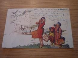 Sabena  Jacques Ochs  1925 - Luchtvaart