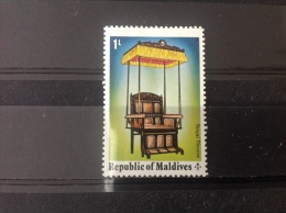 Maldiven - Postfris / MNH Historische Kunst 1975 - Maldive (1965-...)