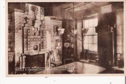 GUERNSEY 3264 THE DINNING ROOM, HAUTEVILLE HOUSE, SALLE A MANGER , MAISON VICTOR HUGO - Guernsey