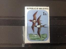 Maldiven - Postfris / MNH Vogelstand 1977 - Maldiven (1965-...)