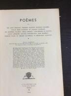 La Petite Illustration N°739 / Poèmes N°7 : L. Bocquet, G. Duhamel, Fagus, G. Fourest, Pilon, Henriot ... - Poésie