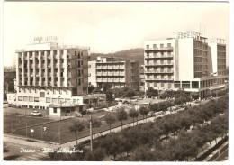 PESARO    ----  Zona  Alberghiera - Pesaro