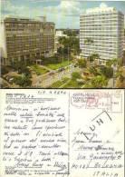 Brazil Cuiaba ... XB407 - Cuiabá