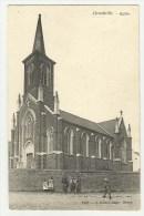 Grandville   *  Eglise - Oreye
