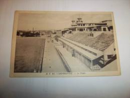 2sfo - CPA  A.C 42 - COURBEVOIE - Le Stade - [92] Essonne - Courbevoie
