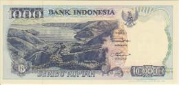 Indonesia 1000 Rupian 1994 Pick 129 UNC - Indonésie