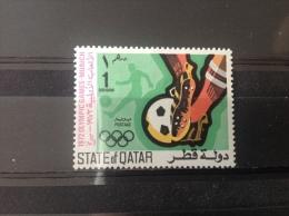 Qatar - Postfris / MNH Olympische Spelen 1972 - Qatar