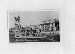NICE - L'Heure Du Bain Devant Le Palais De La Mèditerranée (DALMAS, Arch.) - Nice