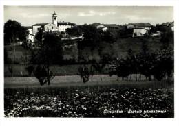 CONTURBIA - SCORCIO PANORAMICO - Novara