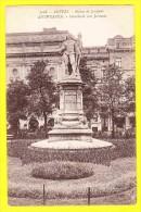 * Antwerpen - Anvers - Antwerp * (Henri Georges, Nr 2068) Statue De Jordaens, Standbeeld, Monument, CPA, Rare - Antwerpen