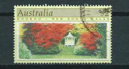 1989 Australia $2 Botanic Garden Nooroo Used/gebruikt/oblitere - 1980-89 Elizabeth II