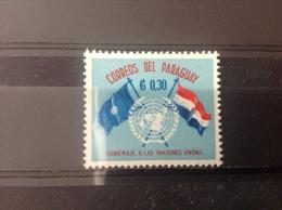 Paraguay - Postfris / MNH 15 Jaar VN 1960 - Paraguay