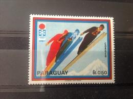 Paraguay - Postfris / MNH Olympische Spelen 1972 - Paraguay