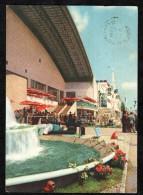 FIERA DI MILANO - 1957 - PADIGLIONE 19/20 - Exhibitions