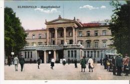 ELBERFELD  2  HAUTBAHNHOF - Wuppertal