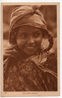 ALGÉRIE . LA PETITE NOMADE - Réf. N°4254 - - Kinderen