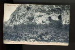 BTE09 USSAT 1 Entrée Des Grottes - Francia