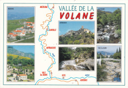 VALLEE DE LA VOLANE MULTIVUES (dil281) - France