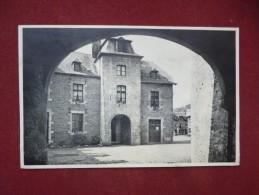 Yvoir : Bâtiment Communaux (Y116) - Yvoir