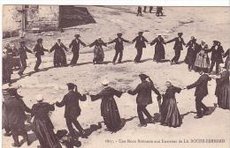 22311 Noce Bretonne Environs Roche Bernard (56 France) -1807 Laurent Nel -costume Breton Coiffe Ridée - Bretagne