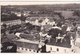 22312 PIPRIAC - 3 - La Mairie Et Le Groupe Scolaire - Gaby - France