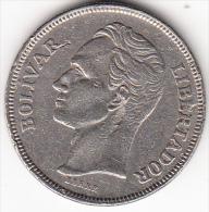 VENEZUELA.1973. 5 BOLIVARES.TIPO SIMON BOLIVAR . CN1145 - Venezuela