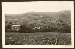 LORNAY Le Château Et Le Village (BL) Haute Savoie (74) - France