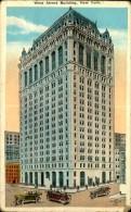 WEST STREET BUILDING NEW YORK - Manhattan