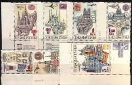 CZECHOSLOVAKIA - PHILATELIC EXHIBITION - PRAHA  - **MNH - 1967 - Briefmarkenausstellungen