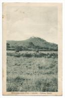 83 VAR   Cpa FORCALQUEIRET  Chateau Féodal Et Paysage  Circulée En 1932 - Altri Comuni