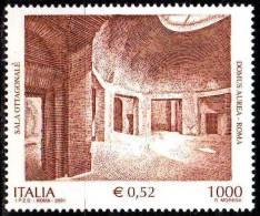 PIA - ITALIA - 2001 : La Domus Aurea Di Roma    - (SAS  2556) - 2001-10:  Nuovi