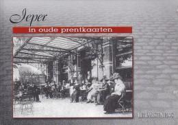 Ieper In Oude Prentkaarten 76blz 2000 - Ieper