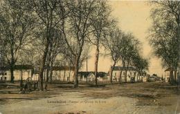 LENCLOITRE CHAMP DE FOIRE COULEUR - Lencloitre