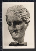 Atene Athenes - Museo Archeologico - Testa Di Hygie Hygeia - Non Viaggiata  ## - Sculpturen