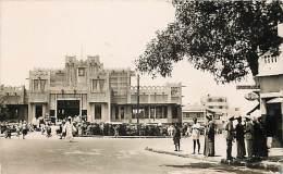 DAKAR . PLACE SANDAGA . - Sénégal