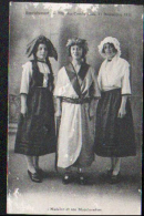 18 - HENRICHEMONT - FETE DES COMBATTANTS, 11 NOVEMBRE 1923 - MADELON ET MADELONETTES - Défauts De Papier, Voir Scan - Henrichemont