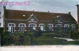 GIERLE-LEZ-THIELEN PENSIONNAT DES RELIGIEUSES URSULINES BELGIQUE 59 NORD - Lille