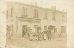 Lyon : Café Comptoir Emiles Gilles  10 Rue Henri Rolland - Lyon
