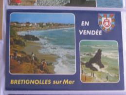 BRETIGNOLLES SUR MER  2 VUES - Bretignolles Sur Mer