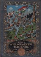 History Of The World - WW I, 1914 - 1915, Richly Illustrated - Encyclopaedia