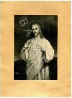 Photographie De Jésus Christ - Photographe Sterrer - Victoire - Lyon - Reproductions