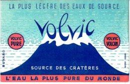 Buvard-VOLVIC - Buvards, Protège-cahiers Illustrés