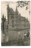 [CP 24] - FRUGES - Château De Radinghem - XIIIe Siècle. - Châteaux