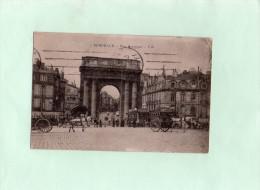 BORDEAUX  - PLACE BOURGOGNE - Bordeaux