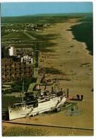 Port Barcares - Le Lydia - 1er Paquebot Des Sables Le Plage Cap Leucate - Port Barcares