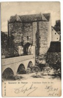 Souvenir De Namur - L'Ancienne Porte De Fer - Namur
